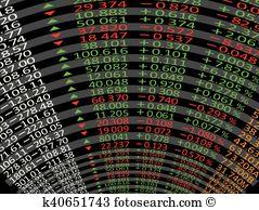 Nasdaq Clip Art EPS Images. 79 nasdaq clipart vector illustrations.