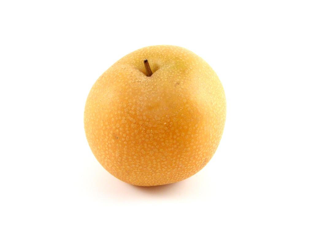 Apple or Pear?….