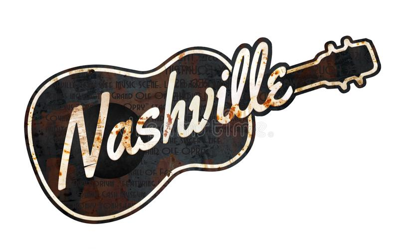 Nashville Stock Illustrations.
