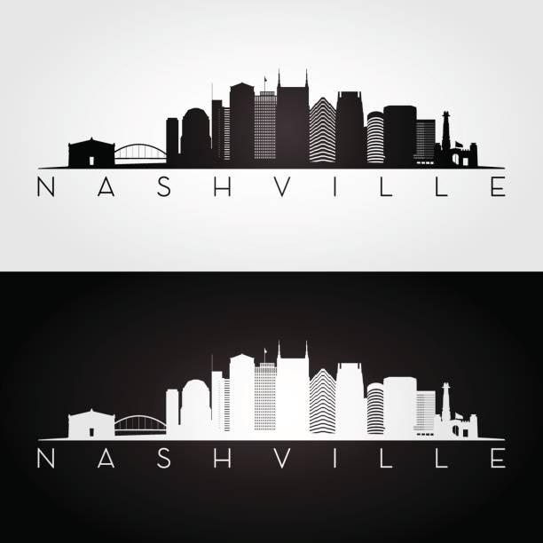 Best Nashville Illustrations, Royalty.