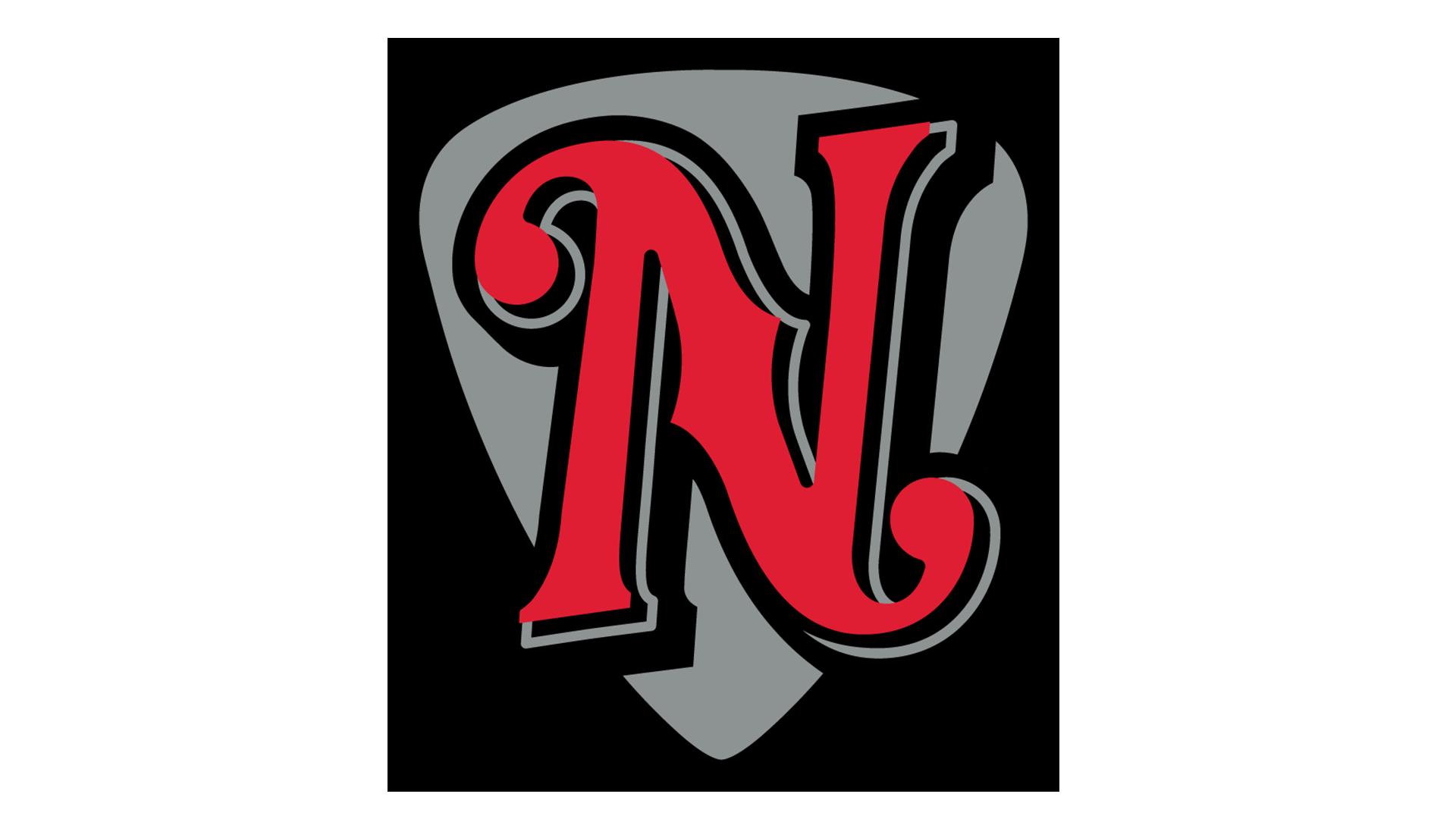 Meaning Nashville Sounds logo and symbol.