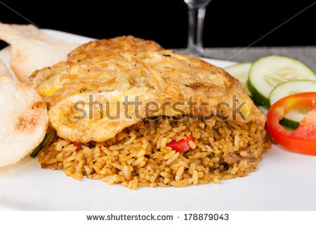 "nasi Goreng"" Stock Photos, Royalty."