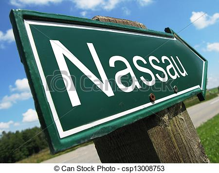 Nassau clipart.