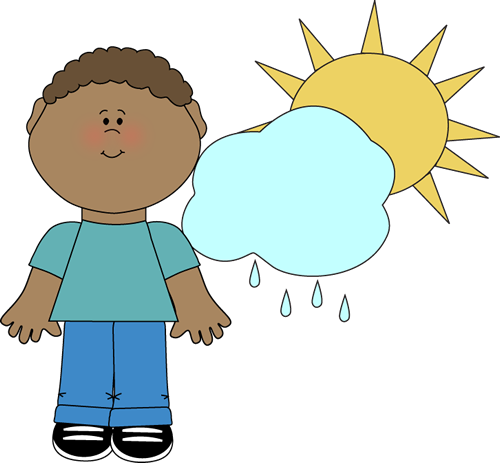 Weather Images For Kids.