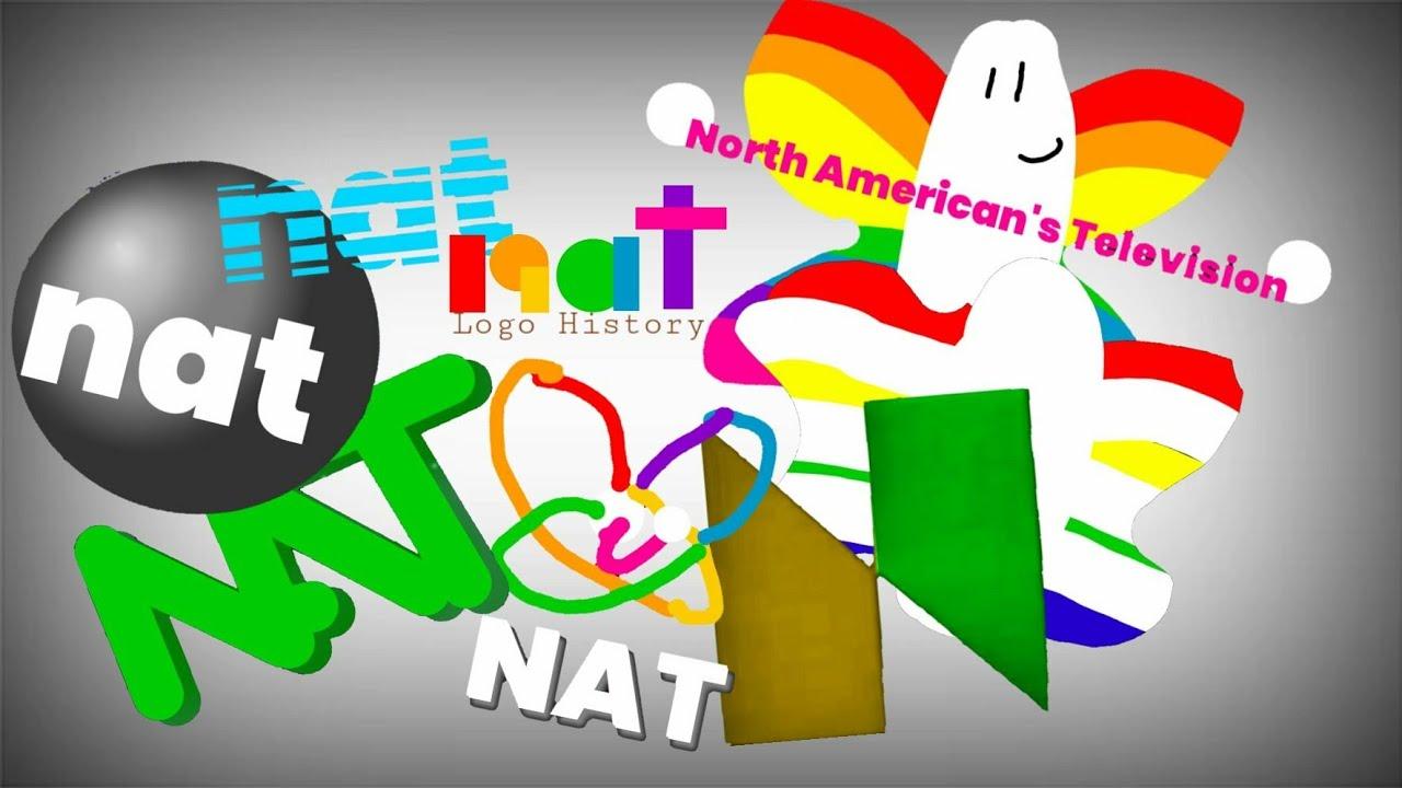 NAT Logo History 1926.