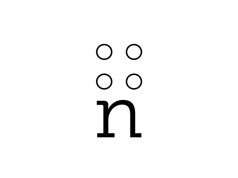 Nat Logo, attempt 2 by Nat Welch on Dribbble.