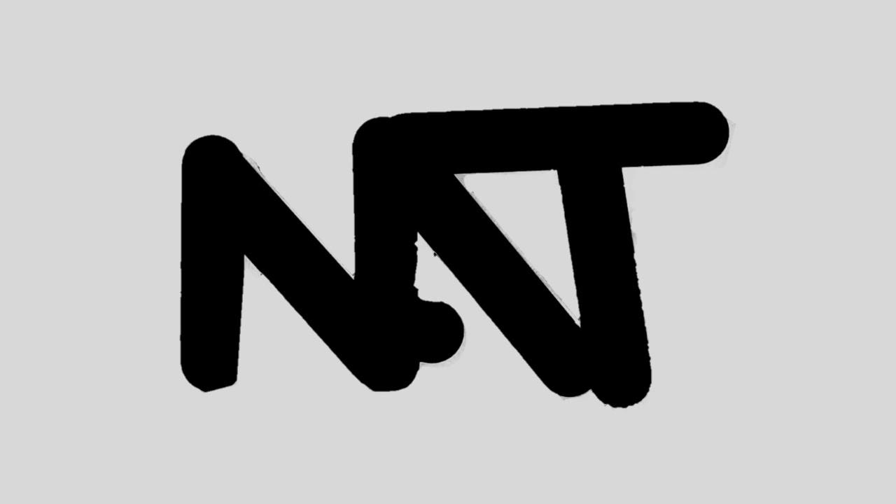 NAT Ident NAT Logos through time (2019).