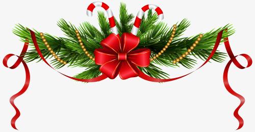 A Decoração De Natal, Natal, Festival, Decoração Arquivo PNG.