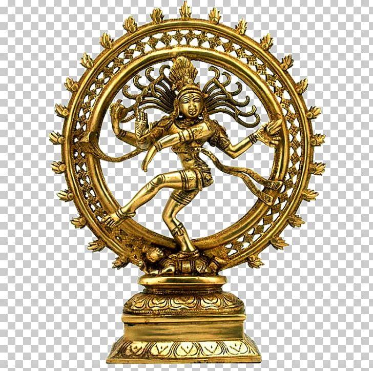 Shiva Nataraja Hinduism Dance Statue PNG, Clipart, Antique.