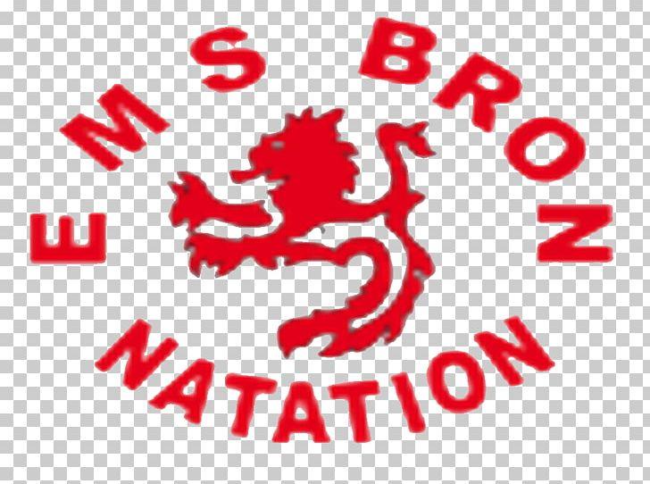 E.M.S Bron Natation Swimming Traversée De La Manche à La.