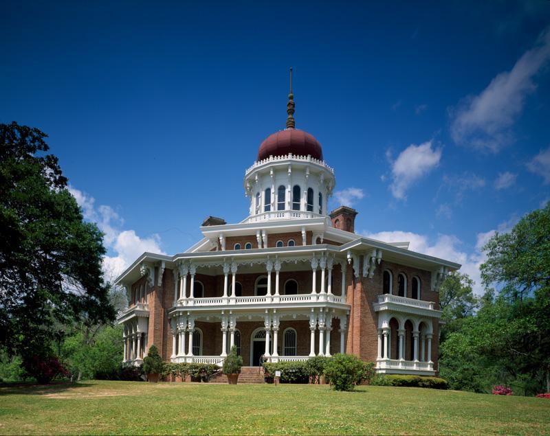 Mississippi : longwood.