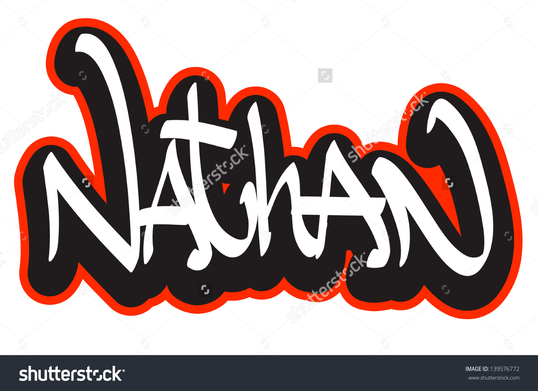 Nathan clipart #9