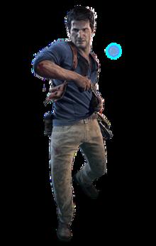 Nathan Drake (character).