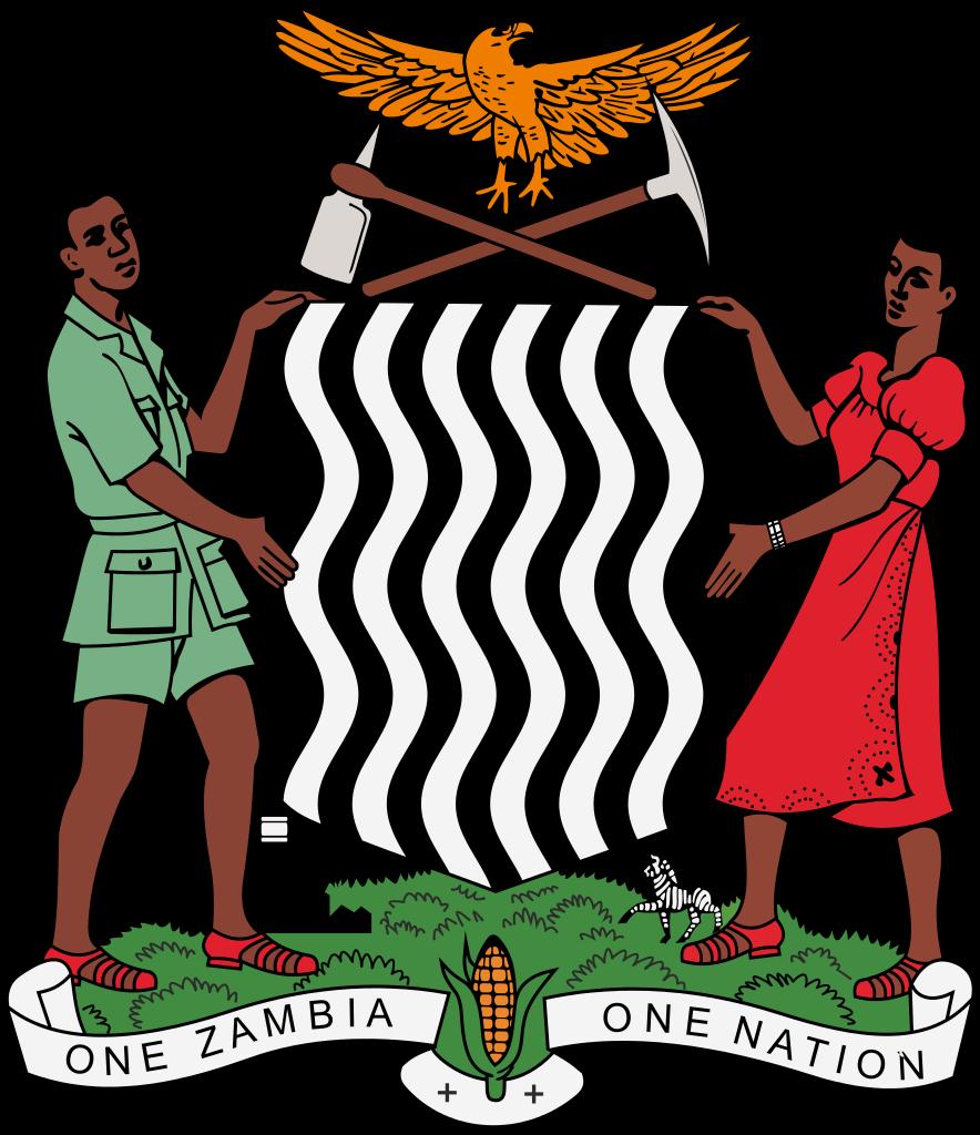 Lyrics from Zambia National Anthem Album.