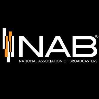 NAB Newsroom (@NABNewsroom).