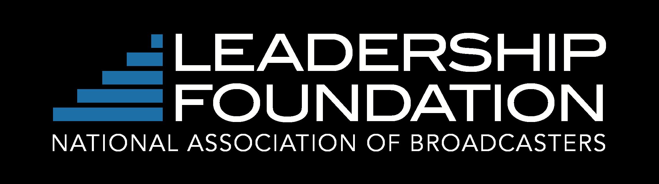 NAB Leadership Foundation.