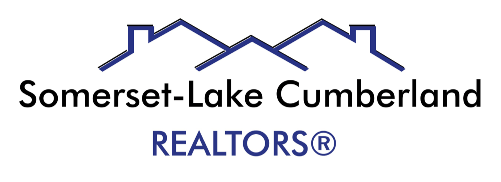 National Association of Realtors Logo.