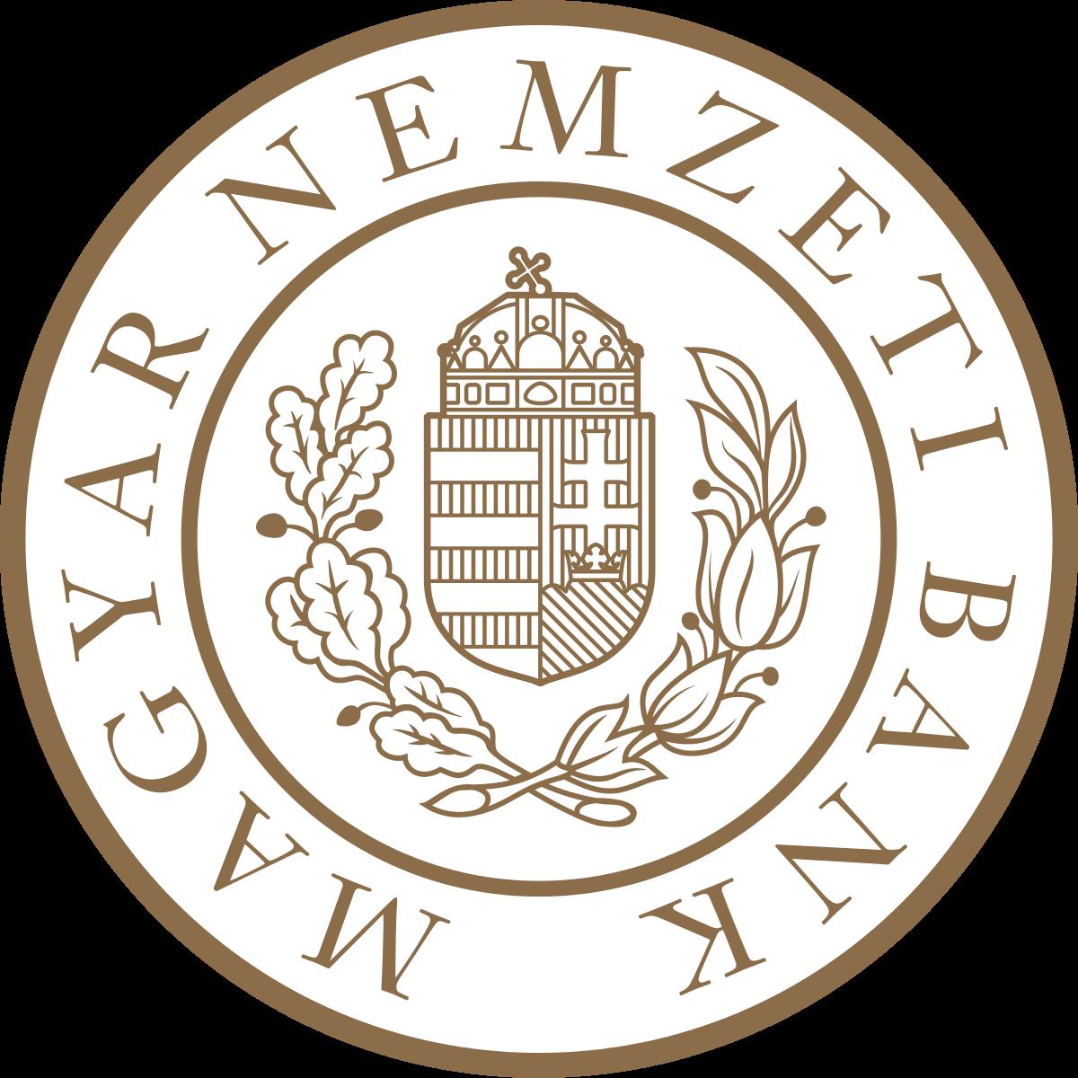 Hungarian National Bank.