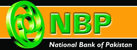 National Bank Of Pakistan Logo.
