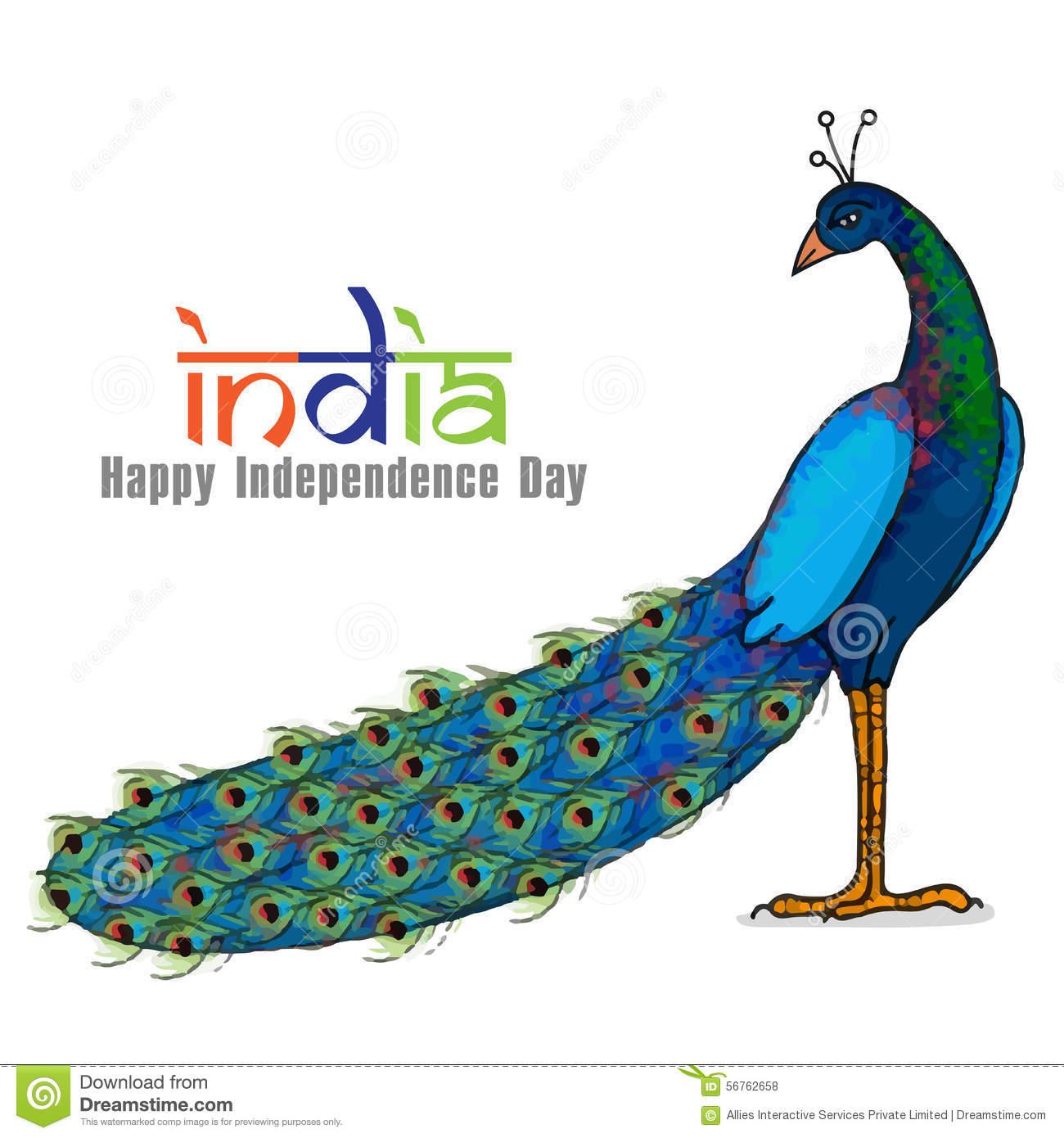National bird clipart.