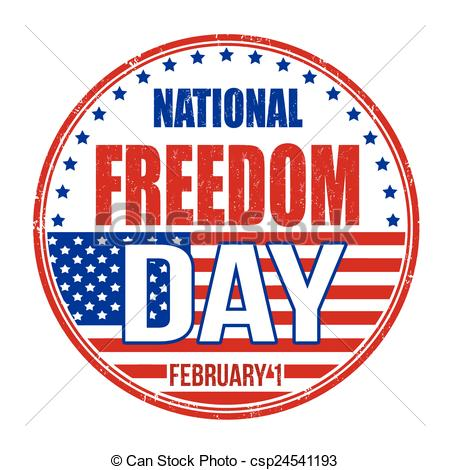 National Freedom Day Pictures Free Clipart.