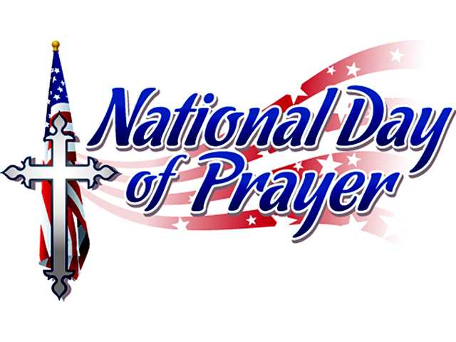 30 Best Pictures Of National Day Of Prayer Greetings.