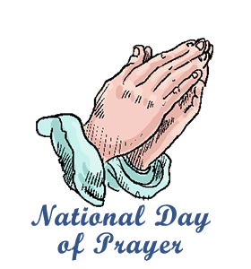 44 National Day Of Prayer Wishes Images, Pictures & Photos.