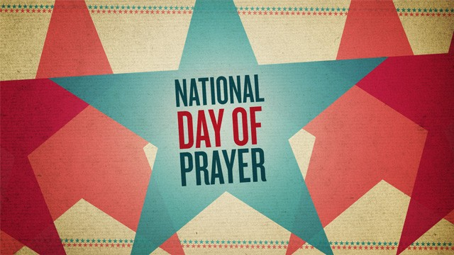 National Day Of Prayer 2015 Clipart Free.