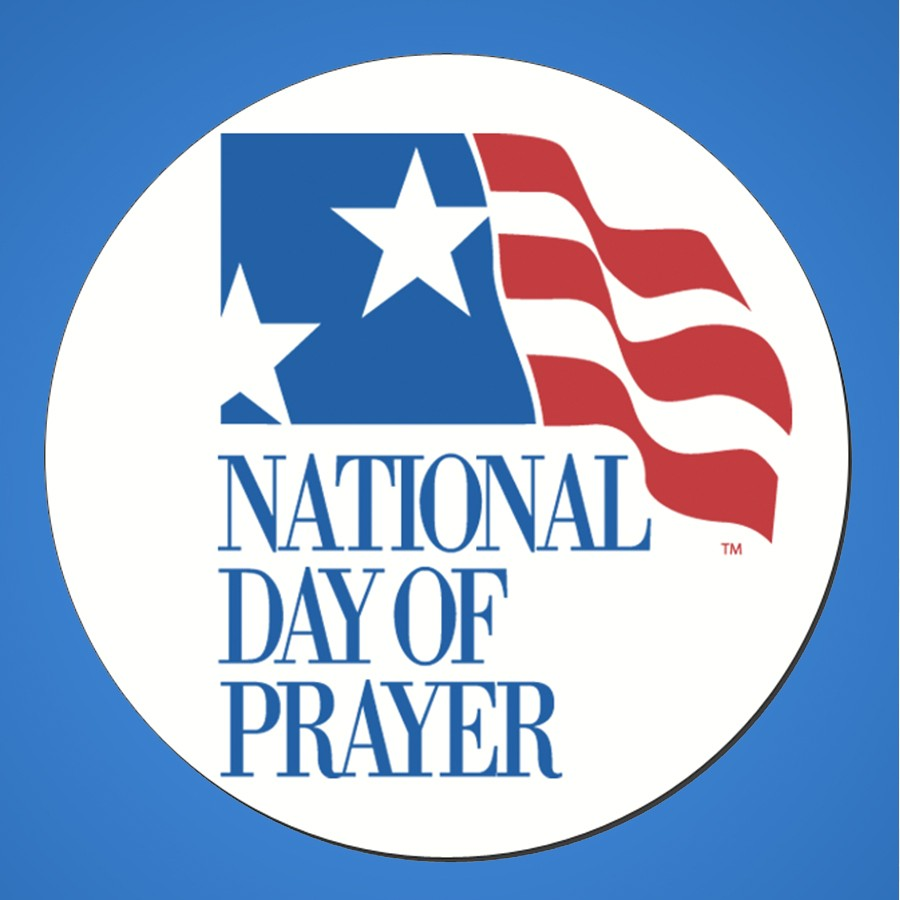 National Day of Prayer — MEADOW SPRINGS COMMUNITY CHURCH.