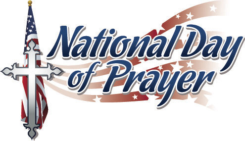 National Day of Prayer event.