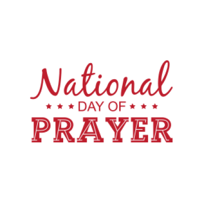 Download Free png National Day Of Prayer Logo Png (84+.