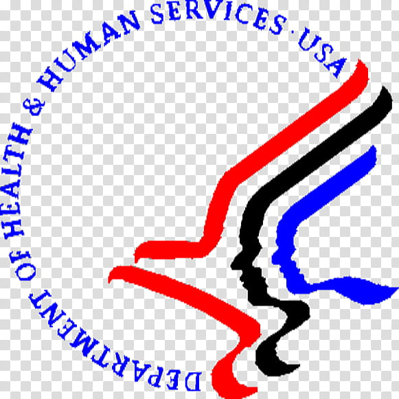 Medical Logo, Us Department Of Health And Human Services.