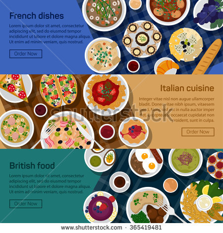 National dish clipart #7