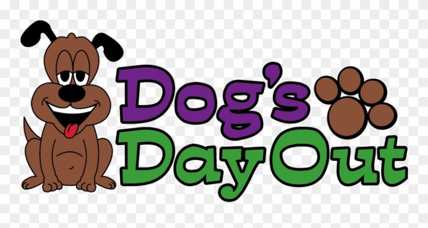 National Dog Day Clip Art.