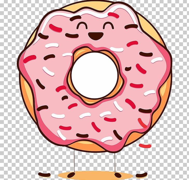 Happy Donuts National Doughnut Day Cream PNG, Clipart.