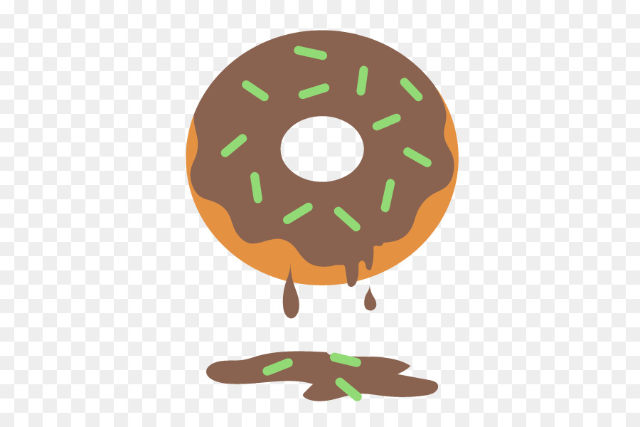 Donuts Frosting & Icing Food National Doughnut Day Clip art.