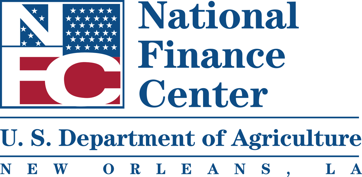 National Finance Center.