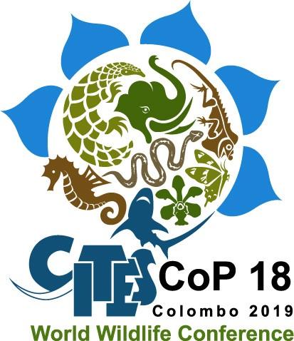 100 days to go before CITES CoP18 kicks off in Sri Lanka.