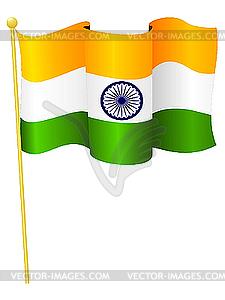 National flag clipart.