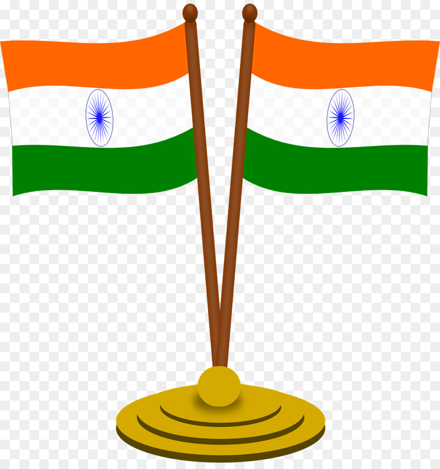 India Independence Day National Flag png download.