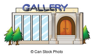 National gallery Clip Art Vector Graphics. 67 National gallery EPS.