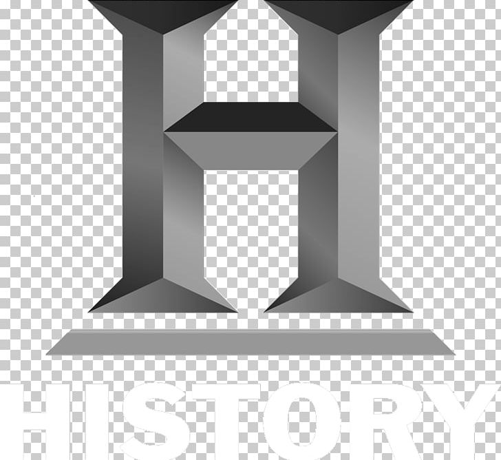 Logo Television Channel National Geographic History PNG.