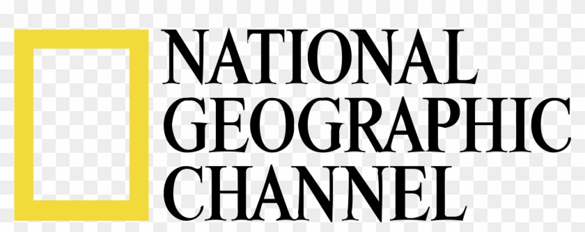 National Geographic Channel Logo Png Transparent.