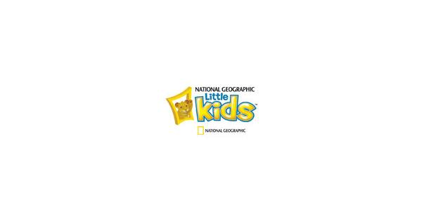 National Geographic Little Kids Website Review.