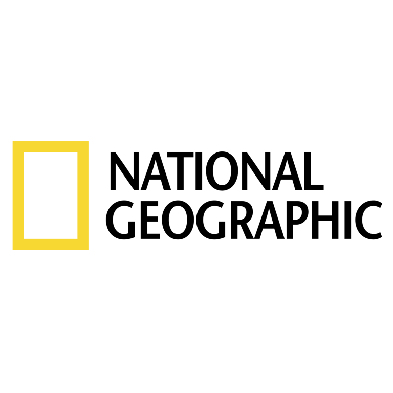 National Geographic Logo PNG Transparent National Geographic.