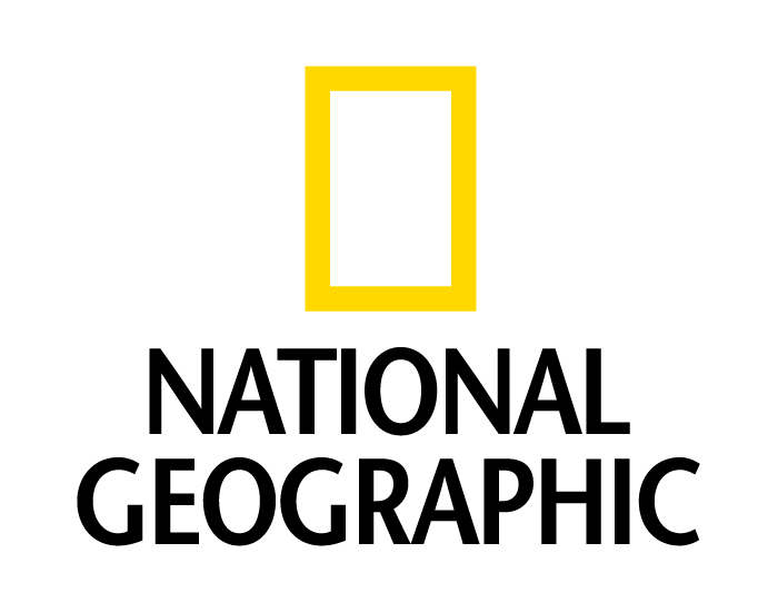 National Geographic Logo Png Vector, Clipart, PSD.
