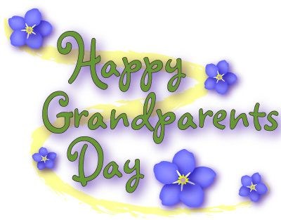 Best Happy Grandparents Day 2017 HD Wallpapers, Images, Pics.