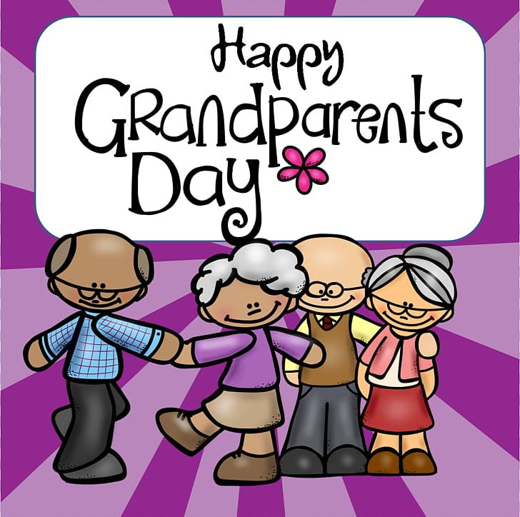 National Grandparents Day Happiness Child Love PNG, Clipart.
