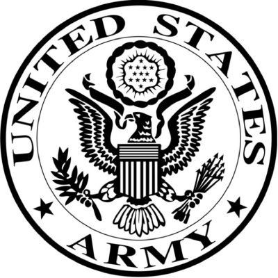 United States Army Logo Army National Guard Logo More Army Gf Army.