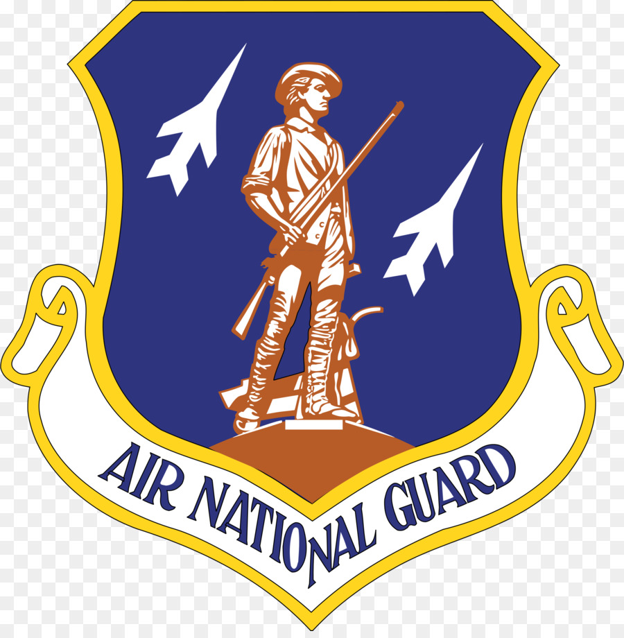 air national guard logo clipart Selfridge Air National Guard.